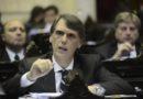 """Kosiner: """"El gobierno tiene que explicar el acuerdo en la Bicameral de seguimiento de la deuda"""""""