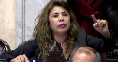 Ley de Educación Sexual: Intervención Diputada Alejandra Martínez