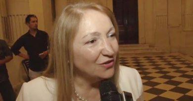 """Silvia Giacoppo: """"Este presupuesto busca el equilibrio fical"""""""