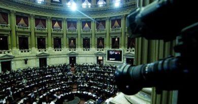 Presupuesto 2019 Anticipo del debate conceptos de los Diputados Franco y Pastori