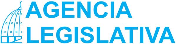 logo agencia legislativa 2018