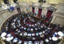 Rebot asegura que no habrá cambio de plata por pasajes en Senado