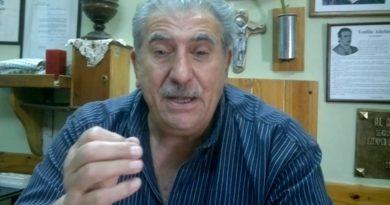 Cruzada Renovadora cumple 60 años. Alfredo Avelín y la carta de la esperanza