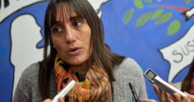 """Romina del Pla sobre despenalización del aborto: """"Han fracasado aquellos que planteaban sabotear la ley"""""""