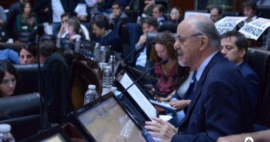 La Legislatura pide al Ejecutivo informe por incidentes en el Subte