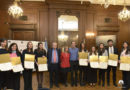 Legislatura porteña distingue a estudiantes universitarios premiados internacionalmente