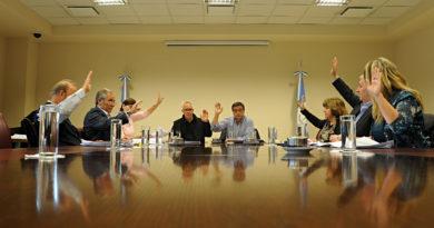 NEUQUÉN: Despacho a dos propuestas del Ejecutivo para proteger y fomentar el patrimonio cultural