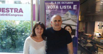 """Coby Oviedo: """"La DAS podría dar un servicio como OSDE"""""""