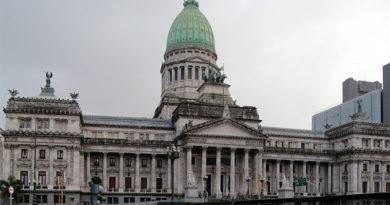 En Diputados ya debaten el presupuesto 2022
