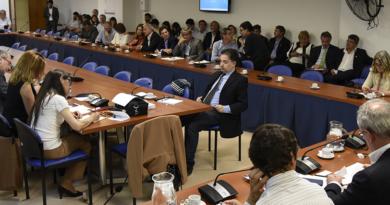 Última ronda: Nueva Ley de Semillas y Creaciones Fitogenéticas