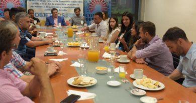 TUCUMÁN: DEPORTISTAS DE LA PROVINCIA FUERON AGASAJADOS EN LA LEGISLATURA