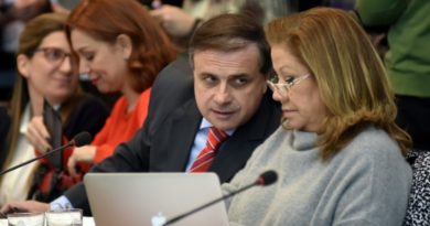 """El PJ busca """"equilibrio"""" en el Consejo de la Magistratura"""