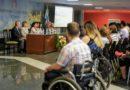 TUCUMÁN: LA LEGISLATURA ORGANIZÓ LAS 1° JORNADAS DE ACCESIBILIDAD Y DISCPACIDAD