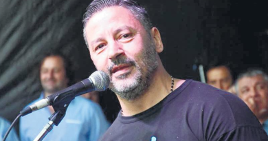 MDQ: Gustavo Menéndez imputado por fraude