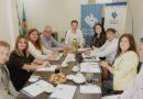 Pilar: Reunión Consorcio de Defensores del Pueblo Municipales