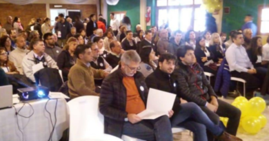 Chubut: Encuentro provincial del PRO
