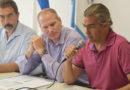 RÍO NEGRO: Incorporan tres obras al Plan Castello