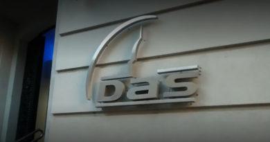 El Macrismo en retirada arrasa la DAS