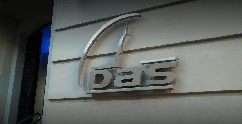 Intereses cruzados en la DAS