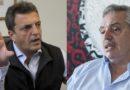 Massa quiere a Eduardo Cergnul y Gabriel Mihura Estrada para las secretarías en Diputados