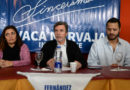 Bariloche: Vaca Narvaja se bajó de la candidatura