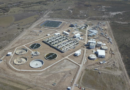 Bahía Blanca: Inauguraron Planta Depuradora