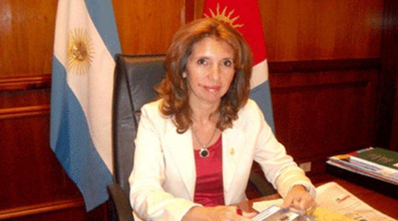 Concejal Ana Corradi: » estamos muy ansiosos que llegue el 27 de octubre y se termine el calvario en la Republica Argentina»