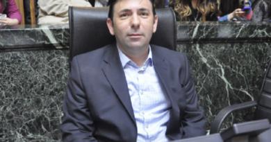 Corrupción M: La subsecretaría pyme es el maxikiosco del legislador macrista Christian Bauab