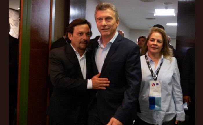 Gustavo Saénz y el blindaje judicial con fecha de vencimiento