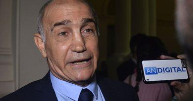 """Salvador afirmó que """"sin ninguna duda"""" el radicalismo bonaerense sigue en Cambiemos"""