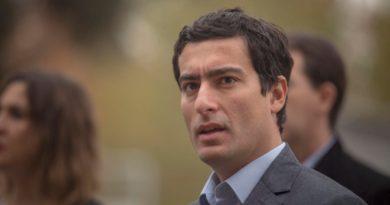 Diputado Zamarbide sobre la Emergencia Económica: «El 80 % de la ley es negativo»