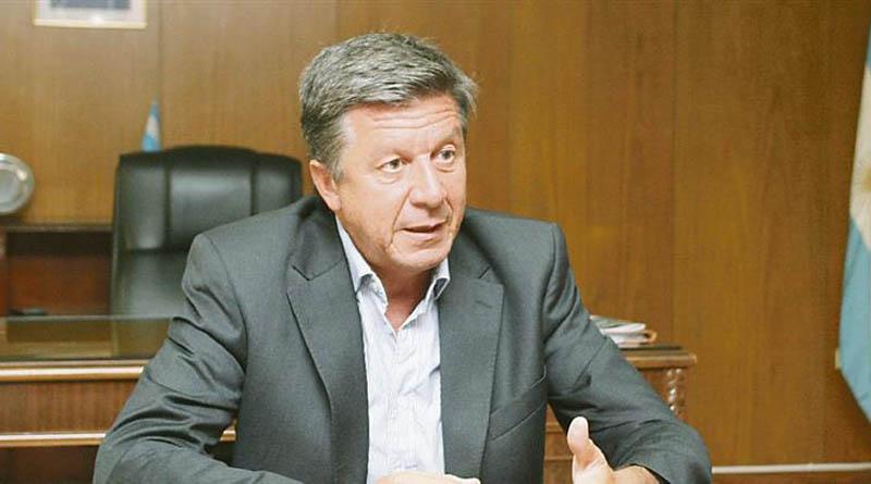 El diputado Menna integrará el Jurado de Enjuiciamiento de Magistrados
