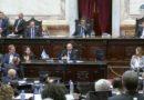 Guzman denunció al FMI por la situación económica del pais