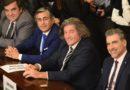 Protectora Fuerza Política: «Mendoza necesita urgente la Ley de Presupuesto»
