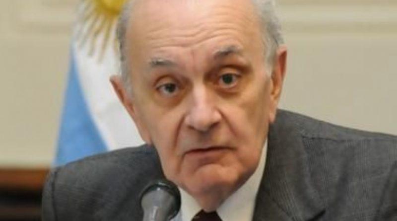 Alberto Asseff, Coronavirus