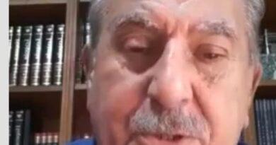 Avelin: » Sr Presidente, salga y explique lo que esta pasando para darle tranquilidad a todos los argentinos»