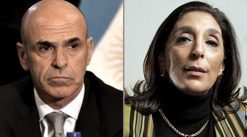Procesaron a Arribas y Majdalani por ´resunto espionaje ilegal a Cristina Kirchner