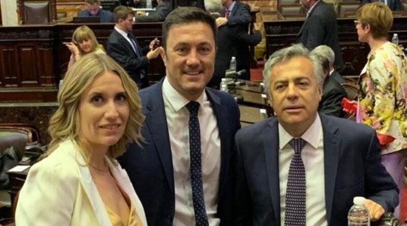 Diputados: Cornejo y Latorre proponen regular a Pedidos Ya, Rappi, Glovo y Uber
