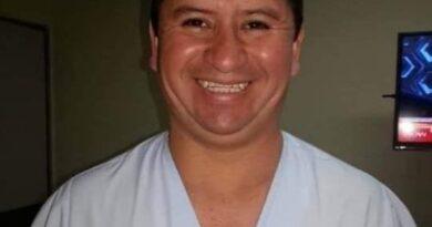 El Hospital Durand homenajea a un médico que falleció víctima del Coronavirus