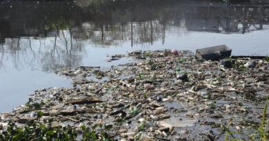 El riachuelo es el tercer río más contaminado del mundo