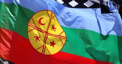 Video: La Resistencia Ancestral Mapuche RAM, por Leonardo Castagnino en Jacke Mate