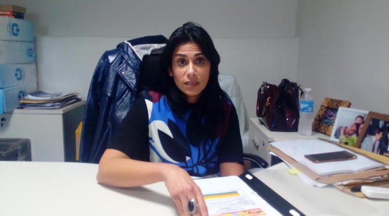"""Flavia Morales: """"Hay que aprovechar la pandemia para discutir un nuevo modelo de educación"""""""