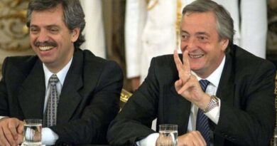 El periodista Fernando Borroni recordó a Néstor Kirchner a 10 años de su muerte