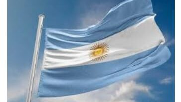 Argentina tiene una consigna: «La libertad de la dignidad»