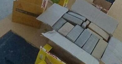 Traslados y desplazamientos en el Siprosa tras sospechas por un caso de narcotráfico