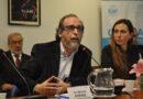 Diputado Koenig sobre Hidrovía Paraná-Parauay: «hay que defender los intereses nacionales»