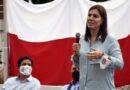 Interna radical: en la UCR Morón, Silvina Samparisi será candidata a Presidente. En marzo sería concejal