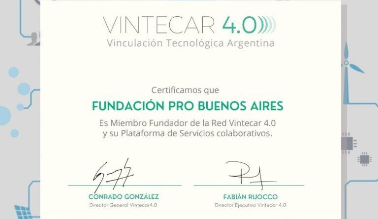 Fundación Pro Buenos Aires y FOCAVA invitan a una Ronda de Negocios para la Vinculación tecnológica