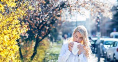 La primavera del alérgico: mitos y realidades