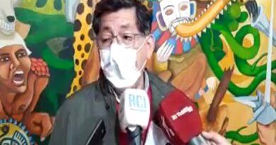 Guillermo Batallanos, Secretario General de APL Jujuy «Vemos con preocupación que no nos llaman para abrir paritarias»